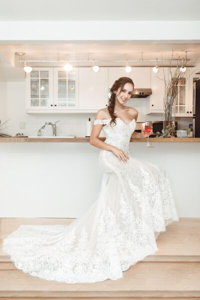 Selena Huan Bridal