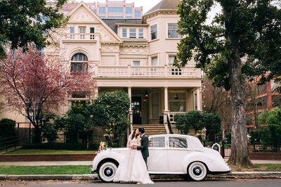 Sterling Hotel by Wedgewood Weddings