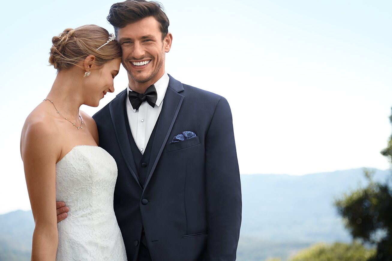 Tuxedo Rentals + Shops in St. Louis, MO - The Knot