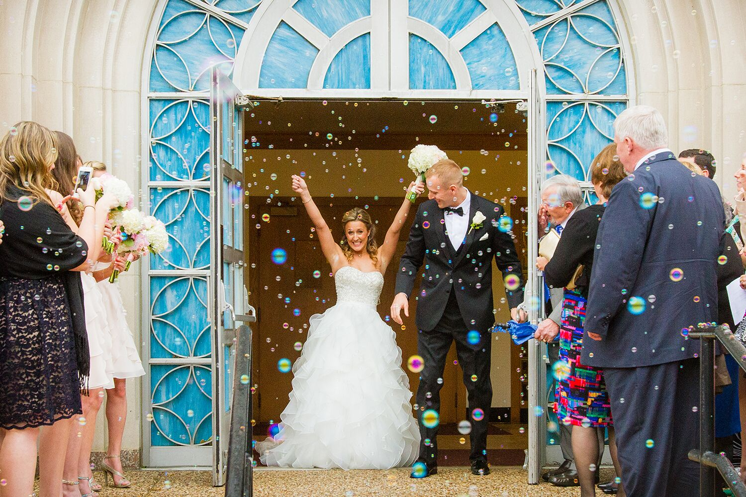 Wedding Photographers In Worcester MA