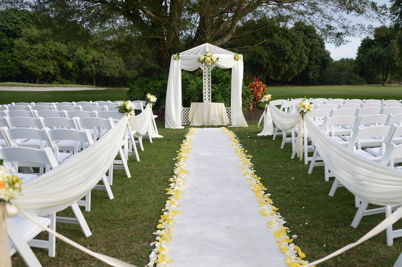 R Beach Golf Course Wedding Price The Best Beaches In World