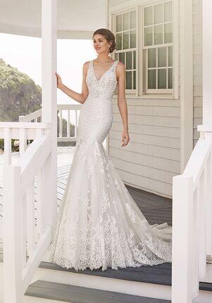 Rosa Clará CHIA Mermaid Wedding Dress