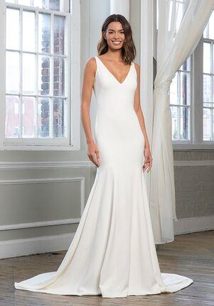 THEIA 890672 Mermaid Wedding Dress