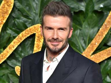 Here's What We Loved from David Beckham's New Grooming Line
