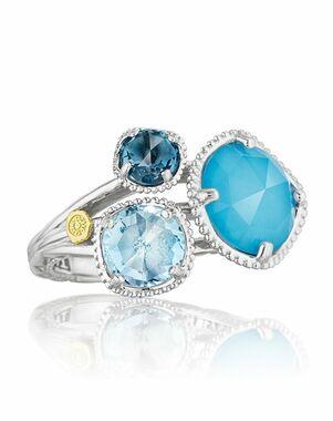 Tacori Fine Jewelry SR137050233 Wedding Ring photo