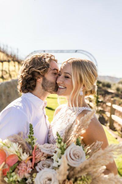 Mane Love Bridal