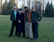 Portland, OR Cover Band | Bridge City Blues Band