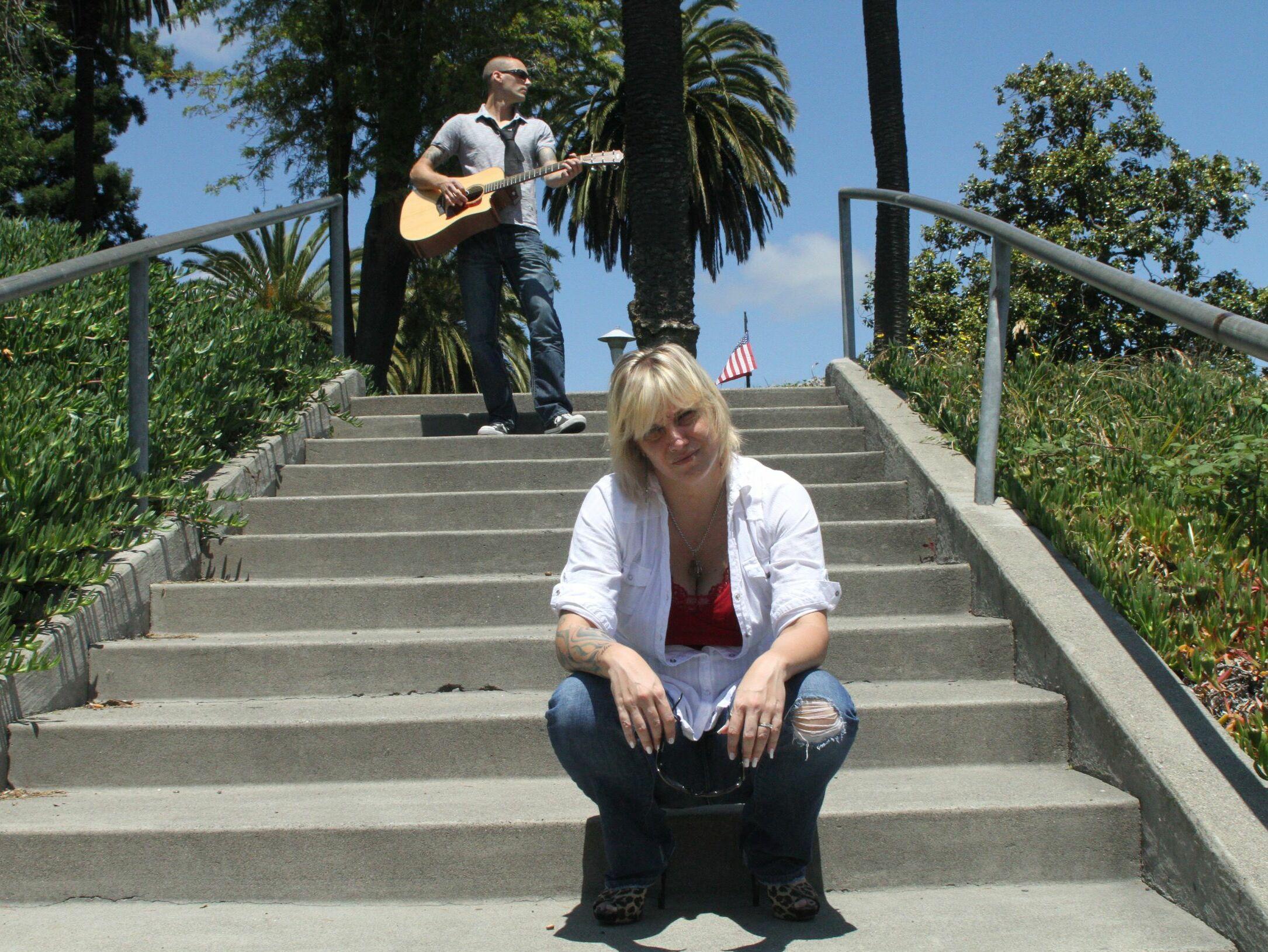 Anne Marie & Demian - Singer Guitarist - San Ramon, CA