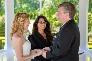 Officiants premarital counseling in wainscott ny the knot for Wedding officiant long island