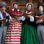 Summit, NJ Christmas Carolers | Christmas Matters Holiday Carolers