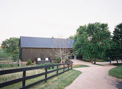 Tranquility Farm Weddings & Events