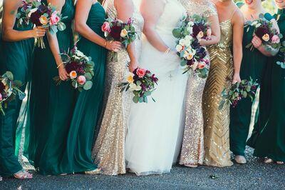 Bella Bridesmaids - Lafayette