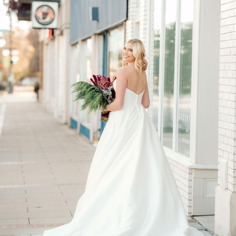 The Bridal Cottage Bridal Salons North Little Rock Ar