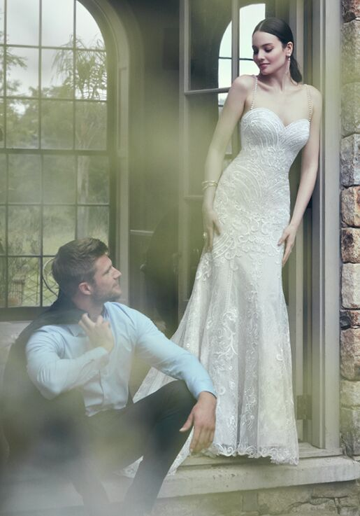 Maggie Sottero Whitney Wedding Dress