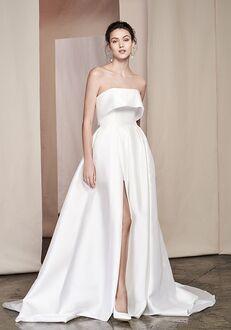 Justin Alexander Signature ALDER Ball Gown Wedding Dress