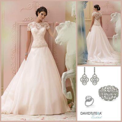 Nina's Bridal and Formal Wear
