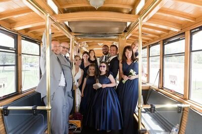 KC Double Decker Tours and Trolley