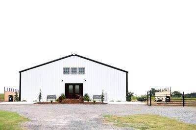 The Barn at Coal Creek