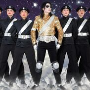 San Diego, CA Michael Jackson Tribute Act | DEV As Michael Jackson