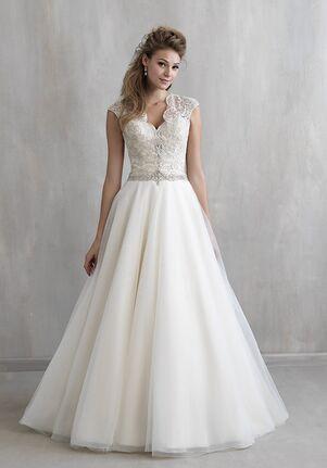 Madison James MJ206 Ball Gown Wedding Dress