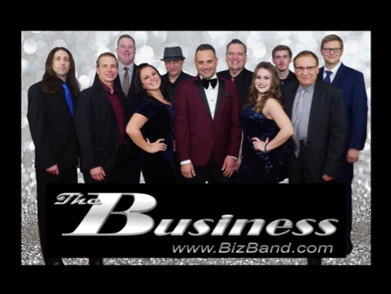 The Business - Cover Band - Philadelphia, PA