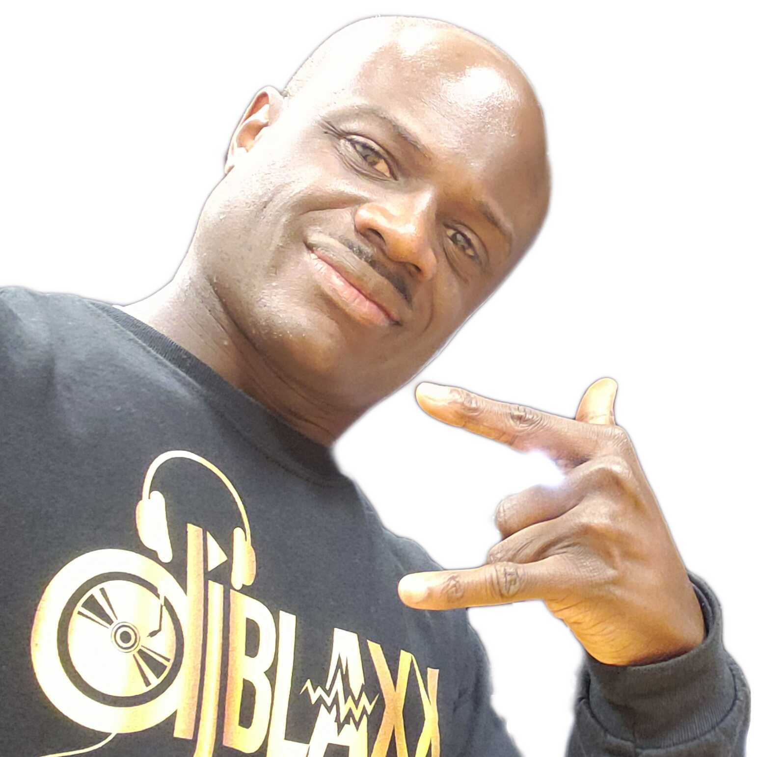 DJBlaxx of ADIQUEST Music, profile image