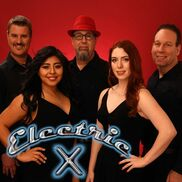 Saratoga, CA Dance Band | Electric X Dance Band