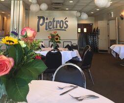 pietros restaurant