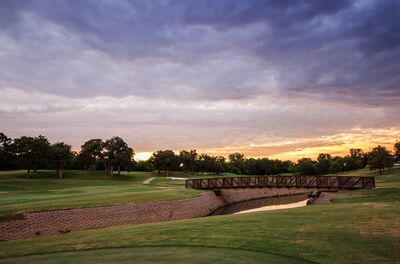 Texas Star Golf Course and Conference Center