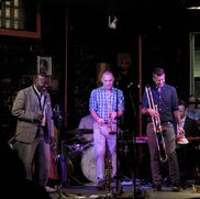 Waterford, CT Jazz Band | The Tom Brown 6