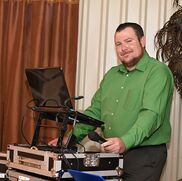 Lafayette, LA Event DJ | Todds DJ Entertainment Services