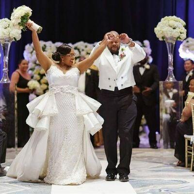 Travian Vann Bridal