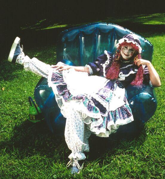 Kaleidoscope Entertainment & Events - Balloon Twister ...