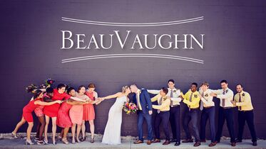 Beau Vaughn DJ, Photography, Videography & Photobooth
