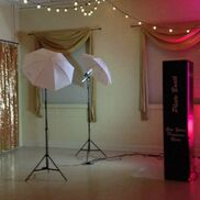 Tulsa, OK Photo Booth Rental | Just Gotta Jump