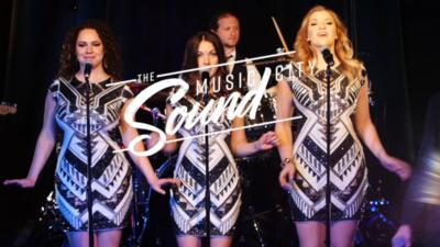 The Music City Sound