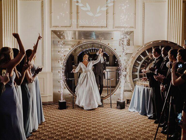 Florida Wedding Venue in St. Augustine, Florida.