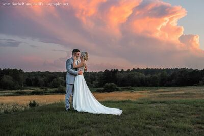Maine Coast Weddings and Special Events