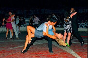 Ballroom Dance Connection