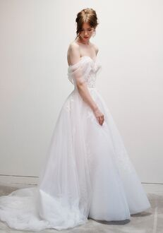 Rivini by Rita Vinieris Jaclyn Ball Gown Wedding Dress