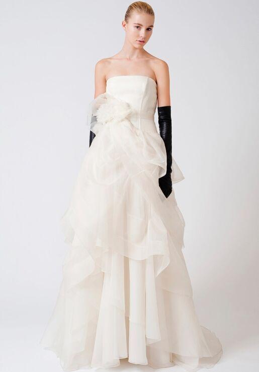 The Nordstrom Wedding Suite Vera Wang - Erin Wedding Dress - The Knot