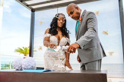 Tarri Weddings