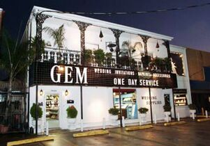 Gem Printing Co.