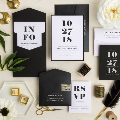 Invitations Paper Goods In Pennsylvania The Knot