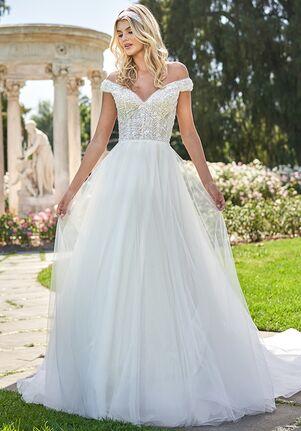 Jasmine Bridal F221013 Ball Gown Wedding Dress