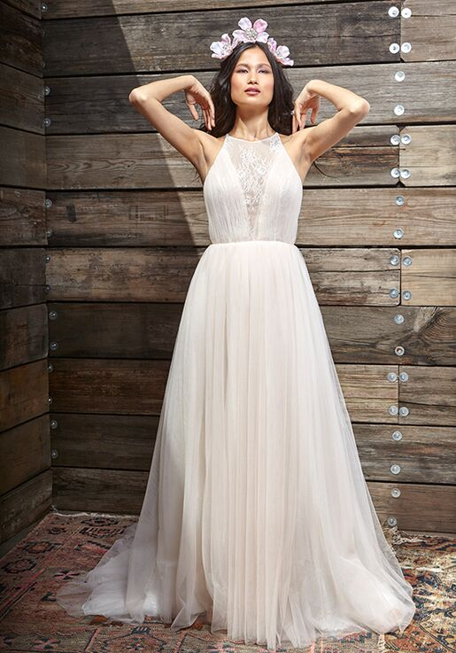 Ivy Aster Rosie Ball Gown Wedding Dress