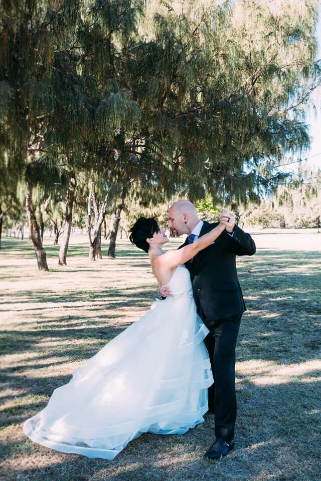First Dance And Fitness