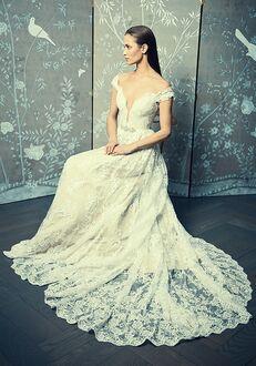 Legends Romona Keveza L8128 A-Line Wedding Dress