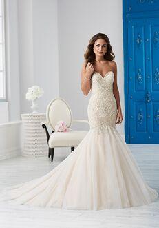 Christina Wu 15680 Mermaid Wedding Dress