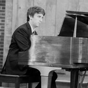 Charlotte, NC Classical Piano | Mitchell Franklin